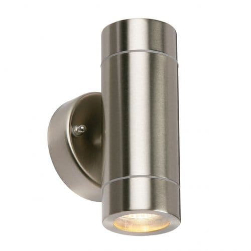 Saxby 13802 Palin Non Automatic Wall Outdoor